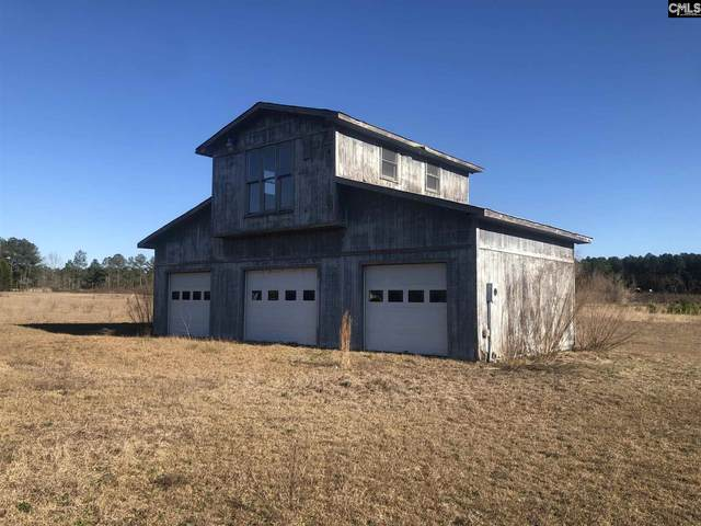 5817 Two Notch Road, Leesville, SC 29070 (MLS #512082) :: NextHome Specialists