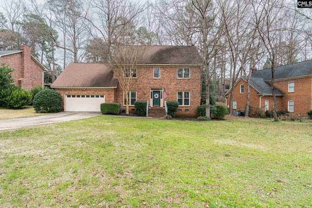 1041 Lofty Pine Drive, Columbia, SC 29212 (MLS #512094) :: Resource Realty Group