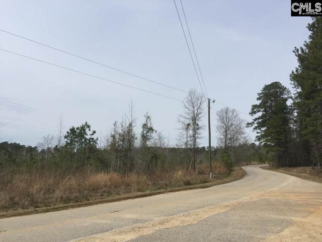 2142 Methodist Camp Road, Camden, SC 29020 (MLS #512107) :: The Latimore Group