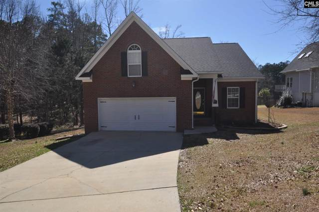77 Sweetwater Drive, Prosperity, SC 29127 (MLS #512119) :: The Olivia Cooley Group at Keller Williams Realty