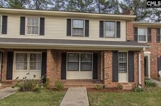 128 Jefferson Place, Columbia, SC 29212 (MLS #512120) :: Home Advantage Realty, LLC