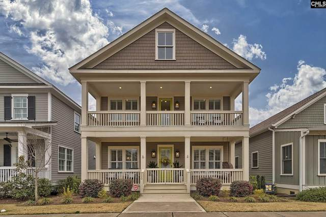 150 Glade Spring Drive, Lexington, SC 29072 (MLS #512121) :: Home Advantage Realty, LLC