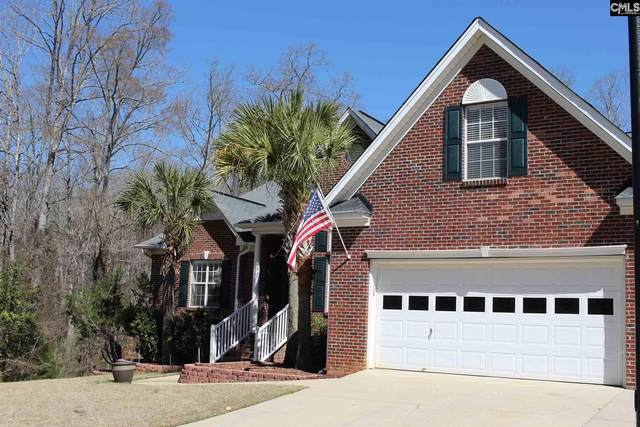 337 Poets Walk, Irmo, SC 29063 (MLS #512143) :: Home Advantage Realty, LLC