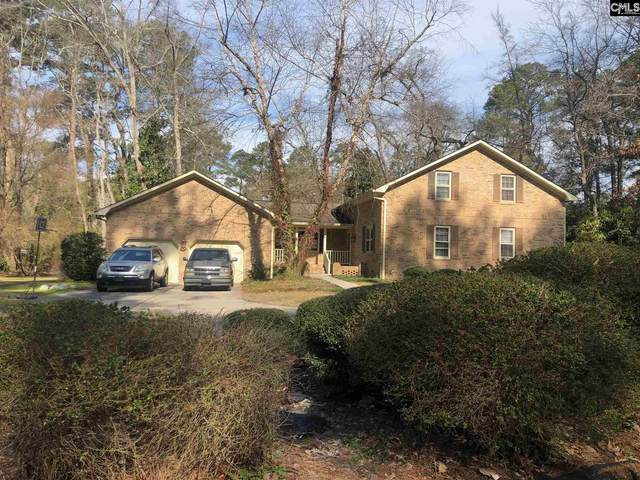 10 Glenlake Road, Columbia, SC 29223 (MLS #512144) :: The Meade Team