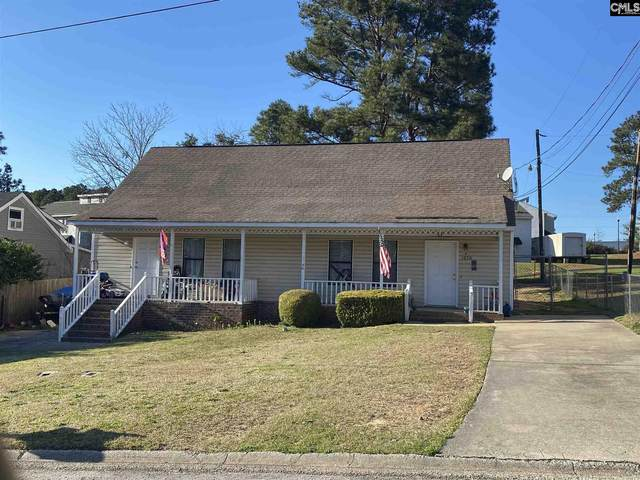 1030 Orangeburg Drive, West Columbia, SC 29169 (MLS #512161) :: The Latimore Group