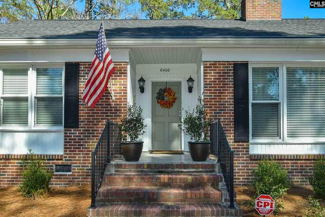 6400 Sylvan Drive, Columbia, SC 29036 (MLS #512173) :: The Latimore Group