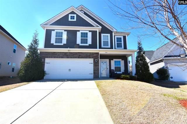 276 Allans Mill Drive, Columbia, SC 29223 (MLS #512175) :: EXIT Real Estate Consultants