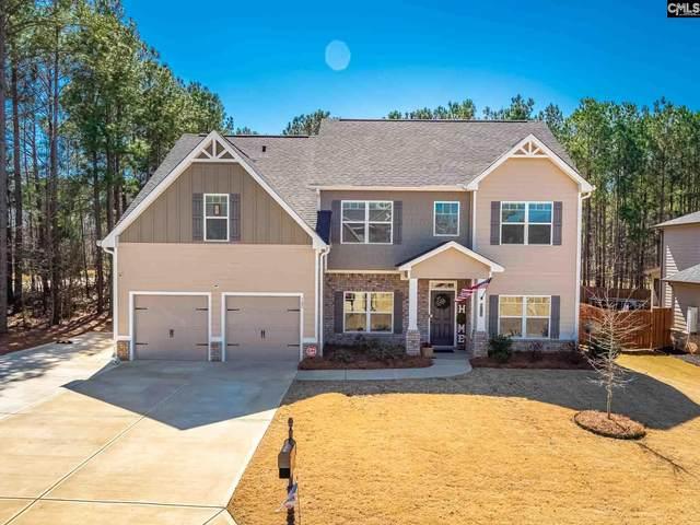105 Pink Camellia Lane, Lexington, SC 29072 (MLS #512184) :: Resource Realty Group