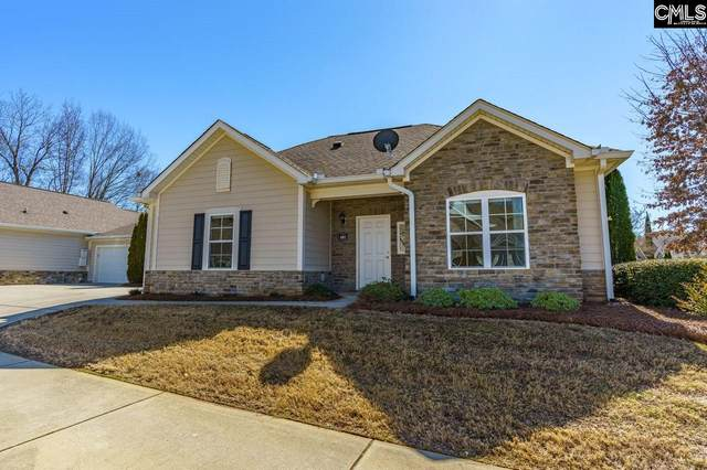 603 Laryn Lane, Lexington, SC 29072 (MLS #512190) :: The Olivia Cooley Group at Keller Williams Realty