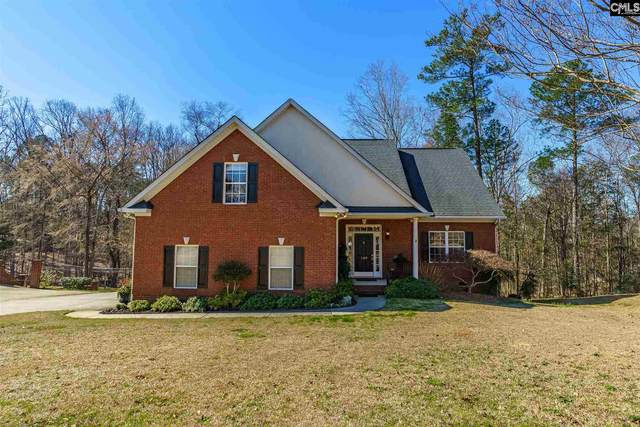 189 Ridgemont Drive, Columbia, SC 29212 (MLS #512194) :: Home Advantage Realty, LLC