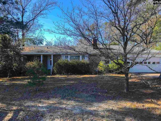 6807 Wedgefield Drive, Columbia, SC 29206 (MLS #512195) :: The Latimore Group