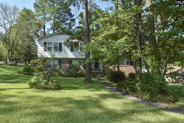 512 Kettering Drive, Columbia, SC 29201 (MLS #512200) :: Home Advantage Realty, LLC