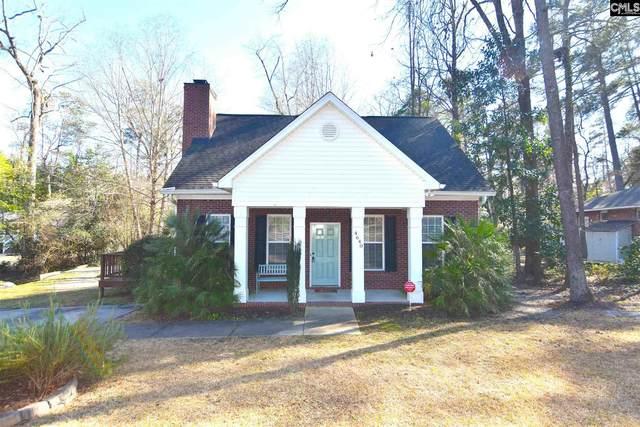 4640 Crystal Drive, Columbia, SC 29206 (MLS #512203) :: Home Advantage Realty, LLC