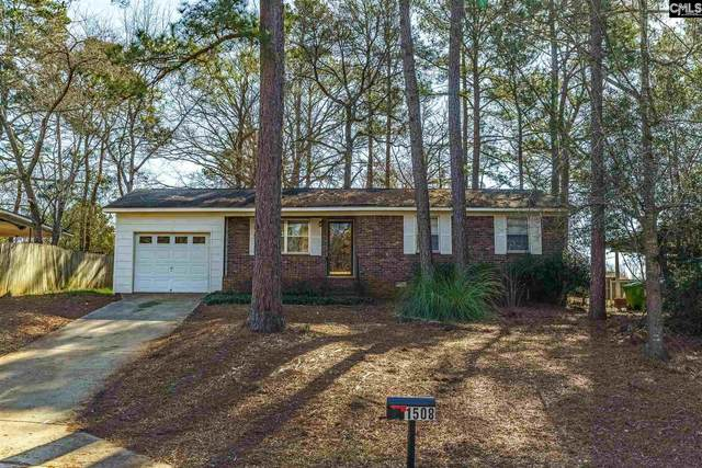 1508 Hollingshed Road, Irmo, SC 29063 (MLS #512205) :: The Latimore Group