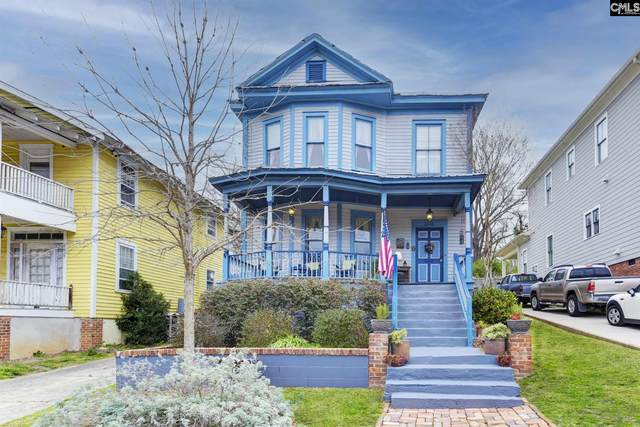 2226 Wayne Street, Columbia, SC 29201 (MLS #512210) :: Fabulous Aiken Homes