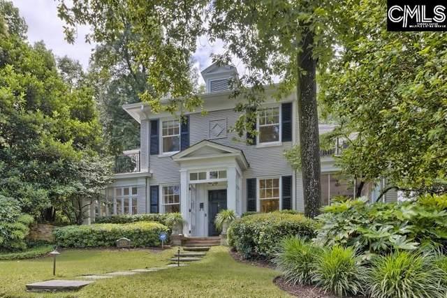 2330 Terrace Way, Columbia, SC 29205 (MLS #512215) :: Home Advantage Realty, LLC