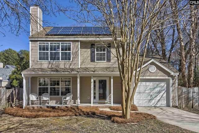 3 Branson Court, Columbia, SC 29223 (MLS #512220) :: EXIT Real Estate Consultants