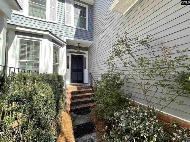 5 Quinine Hill, Columbia, SC 29204 (MLS #512228) :: Home Advantage Realty, LLC