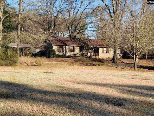 2032 Porter Cross Road, Lugoff, SC 29078 (MLS #512233) :: The Latimore Group