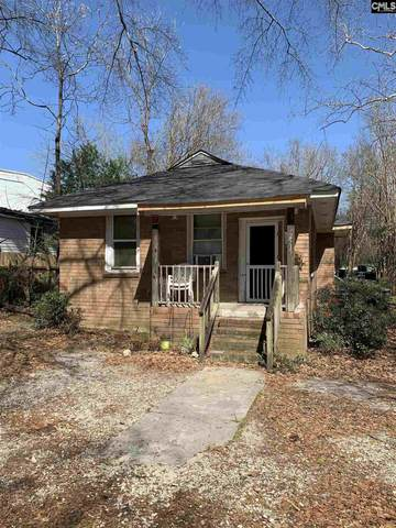 2515 Magnolia Street, Columbia, SC 29204 (MLS #512234) :: Metro Realty Group
