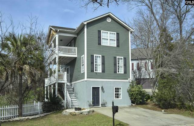 395 Canal Place Drive, Columbia, SC 29201 (MLS #512240) :: Metro Realty Group