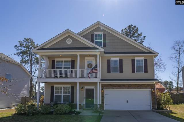142 Greenbank Dr, Lexington, SC 29073 (MLS #512244) :: The Olivia Cooley Group at Keller Williams Realty