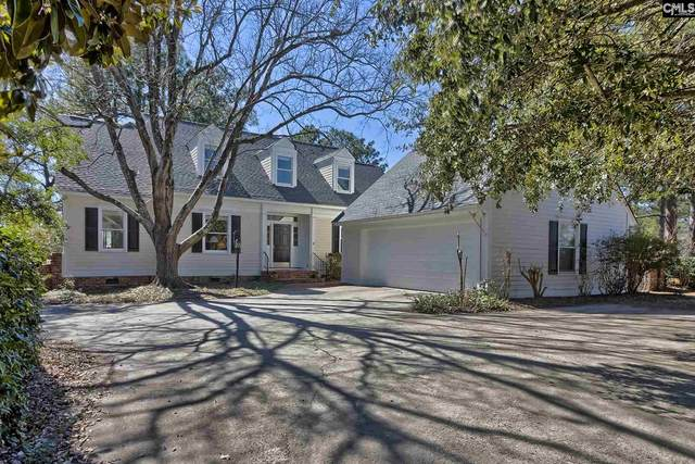 58 Mallet Hill Court, Columbia, SC 29223 (MLS #512251) :: EXIT Real Estate Consultants