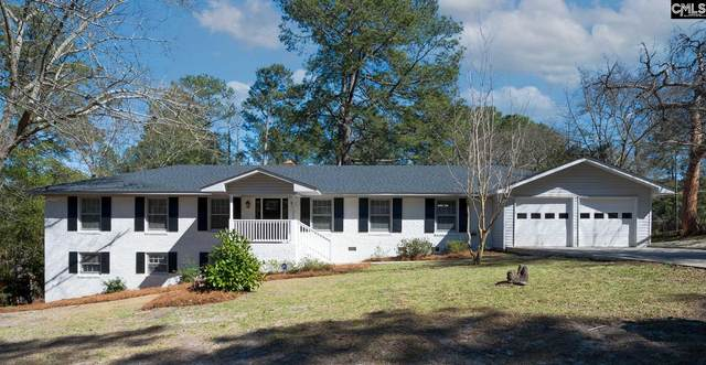 3112 Barnes Springs Road, Columbia, SC 29204 (MLS #512252) :: The Latimore Group