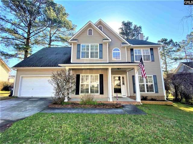 822 Bentley Drive, Lexington, SC 29072 (MLS #512255) :: EXIT Real Estate Consultants