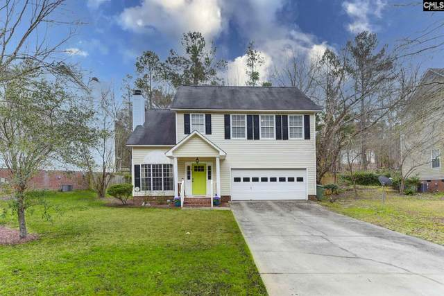 16 Plum Wood Court, Irmo, SC 29063 (MLS #512258) :: Home Advantage Realty, LLC