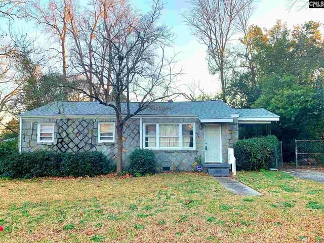3610 Edmond Drive, Columbia, SC 29205 (MLS #512261) :: EXIT Real Estate Consultants
