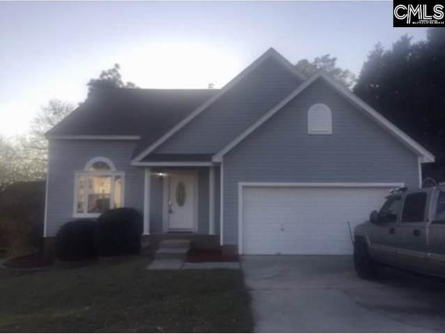 300 Berry Ridge Circle, Columbia, SC 29229 (MLS #512264) :: EXIT Real Estate Consultants