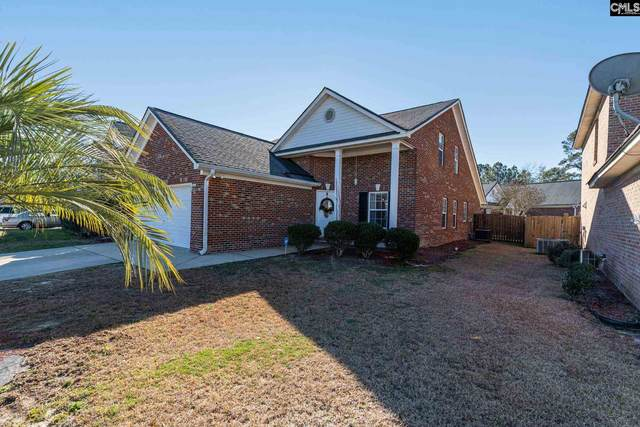 135 Derby Drive, West Columbia, SC 29170 (MLS #512265) :: Resource Realty Group