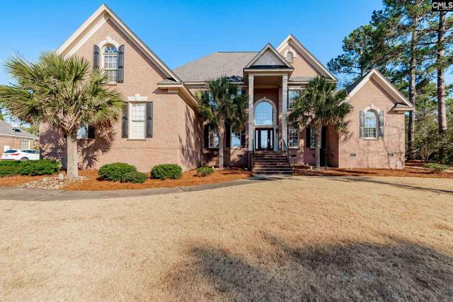 308 Club Colony Circle, Blythewood, SC 29016 (MLS #512269) :: EXIT Real Estate Consultants