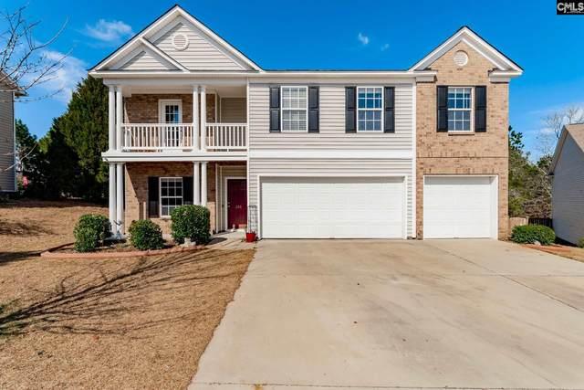 280 Indigo Springs Drive, Columbia, SC 29229 (MLS #512271) :: EXIT Real Estate Consultants