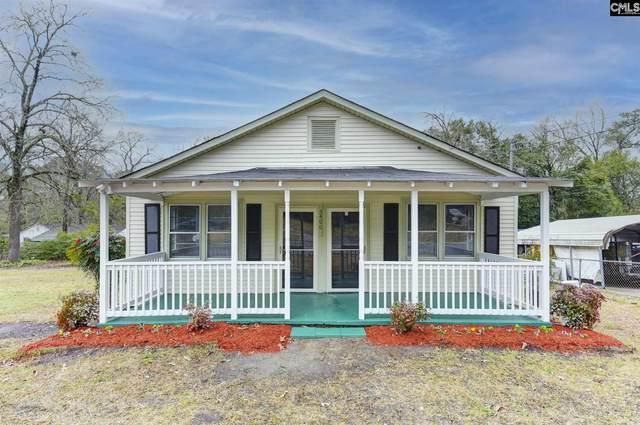 5406 Cabot Avenue, Columbia, SC 29203 (MLS #512275) :: Home Advantage Realty, LLC