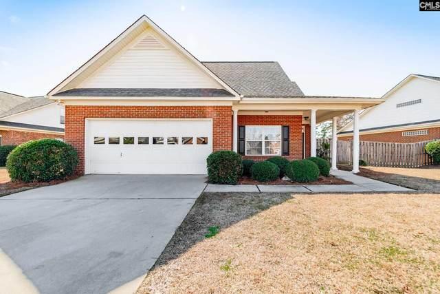 106 Travertine Crossing, Lexington, SC 29072 (MLS #512276) :: EXIT Real Estate Consultants