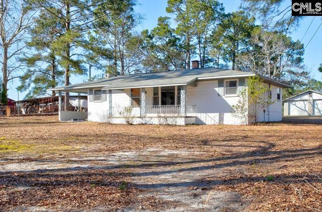 131 Rawl Street, Lexington, SC 29073 (MLS #512277) :: EXIT Real Estate Consultants