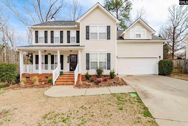30 Pipestove Court, Irmo, SC 29063 (MLS #512294) :: EXIT Real Estate Consultants