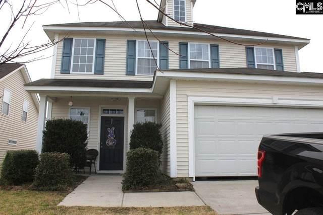 218 Wyndotte Court, Lexington, SC 29072 (MLS #512295) :: EXIT Real Estate Consultants