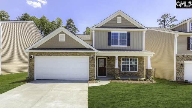 224 Pond Bank Court, Lexington, SC 29072 (MLS #512309) :: EXIT Real Estate Consultants