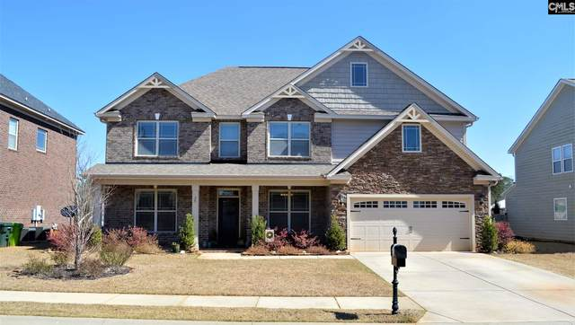 25 Antique Rose Court, Irmo, SC 29063 (MLS #512311) :: Home Advantage Realty, LLC