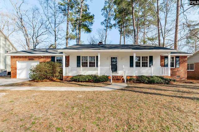 21 Shadowfield Dr, West Columbia, SC 29169 (MLS #512324) :: Resource Realty Group