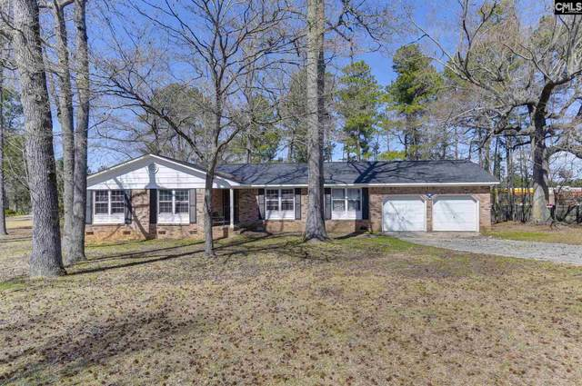 201 Lordship Lane, Irmo, SC 29063 (MLS #512339) :: The Meade Team