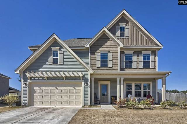 2026 Bliss Lane, Lexington, SC 29073 (MLS #512394) :: The Olivia Cooley Group at Keller Williams Realty