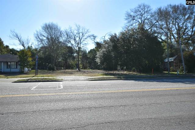 108 S Main Street, Gaston, SC 29053 (MLS #512402) :: EXIT Real Estate Consultants