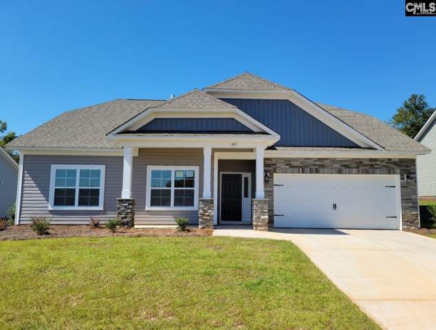 421 Silver Anchor Drive, Columbia, SC 29212 (MLS #512466) :: Metro Realty Group