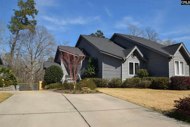 233 Blackhawk Terrace, West Columbia, SC 29169 (MLS #512482) :: The Olivia Cooley Group at Keller Williams Realty