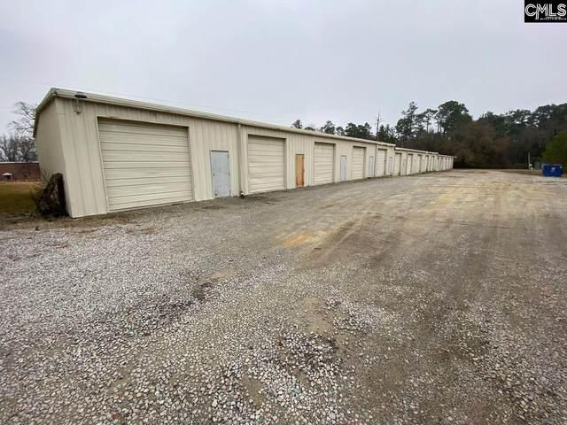 3223 Platt Springs Road, West Columbia, SC 29170 (MLS #512537) :: EXIT Real Estate Consultants