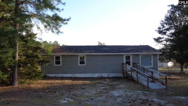 1080 Busbee Road, Gaston, SC 29053 (MLS #512578) :: EXIT Real Estate Consultants